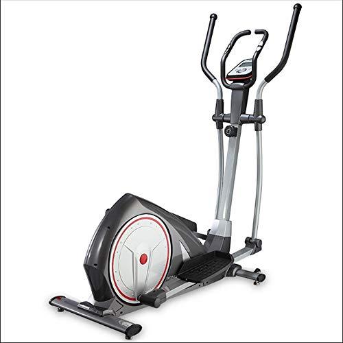 YFFSS Exercise Bikes, Elliptical Machine Home Silent Magnetic Control Elliptical Stroller Exercise Exercise Fitness Equipment