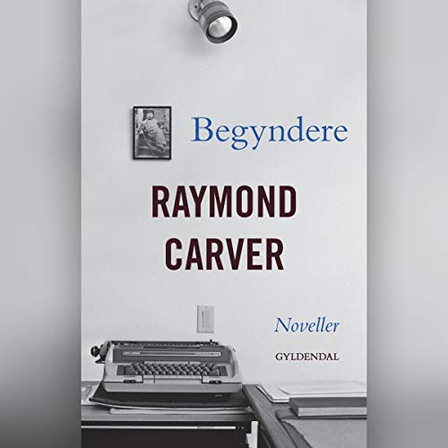 Begyndere audiobook cover art