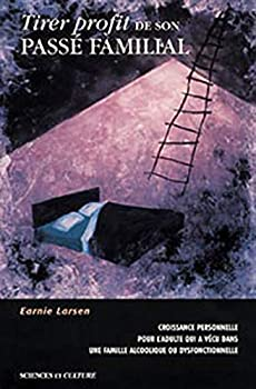 Tirer profit de son passé familial 2890922197 Book Cover