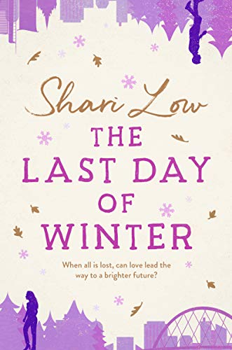 The Last Day of Winter (A Winter Day Book Book 3) (English Edition)