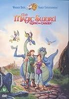The Magic Sword - Quest for Camelot