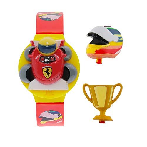 scuderia Ferrari 810004Ragazzi Orologio da polso