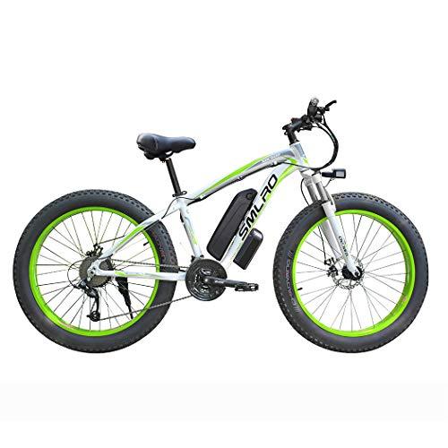Bicicletas eléctricas para adultos hombres de las mujeres, 4,0
