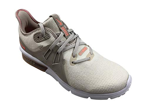 Nike Air Max Sequent 3 Summer Women's Running Shoes AO2675 200 (9 B(M) US)