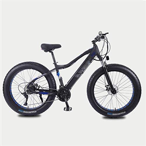 Bicicletas Eléctricas, 26 pulgadas de bicicletas Bicicletas eléctricas, pantalla Medidor Inteligente 36V...