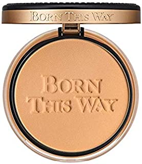 Too Faced Born This Way Complexion Powder - Taffy