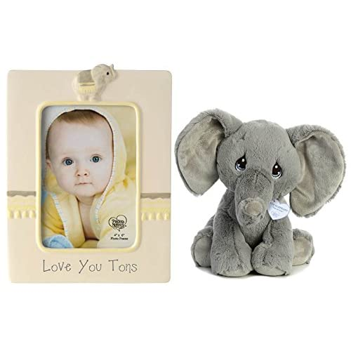 Picture Frame In A Stuffed Animal Amazoncom