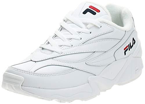 Fila Venom Mädchen Sneaker Weiß