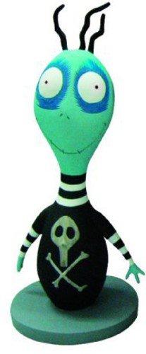 "Dark Horse Deluxe Tim Burton Toxic Boy 7"" Vinyl Figure"