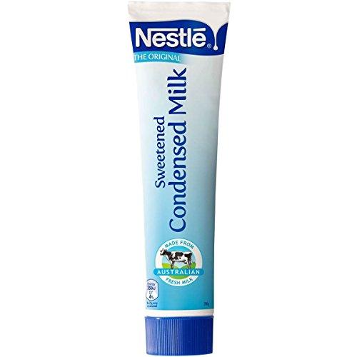 Sweetened Condensed Milk 200g - Handy Travel Tube