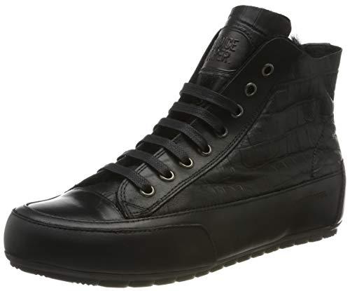 Candice Cooper Plus Mont, Zapatos de Cordones Derby para Mujer, Negro (Negro 000), 35 EU