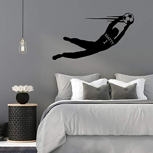 Etiqueta engomada de la pared autoadhesiva, etiqueta engomada del arte de la decoración Etiqueta engomada de la pared 57 x 81 Cm PVC a prueba de moho hecho para la sala de estar del dormitorio