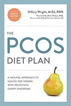 Best pcos diet plan book Reviews
