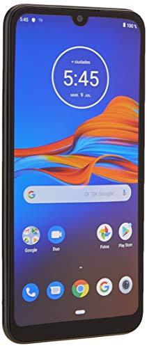 Motorola Moto E6 plus XT 2025-1 , Grafito