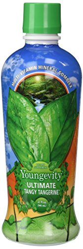 Majestic Earth - Ultimate Tangy Tangerine - 32 FL OZ (Packaging may vary)