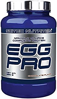 Scitec Nutrition Egg Pro proteína chocolate 930 g