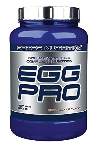 Scitec Nutrition Egg Pro, 930 grammi, Cioccolato