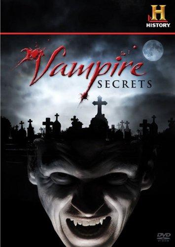 Vampire Secrets (History Channel)