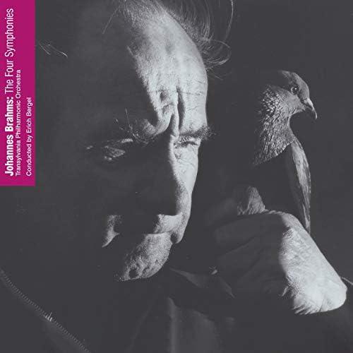 Erich Bergel & Transylvania Philharmonic Orchestra