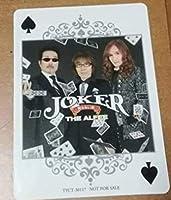 THE ALFEE Joker-眠らない街 カード