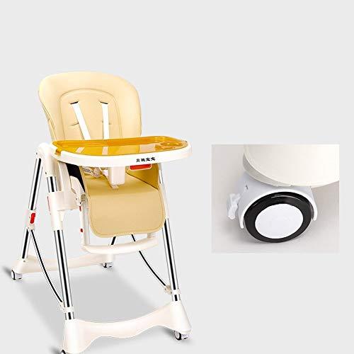 G'z Baby Eetstoel Baby Eten Seat IKEA Seat Kind Draagbare Vouwen Multifunctionele Kind Leren Stoel Kinderopklapstoel