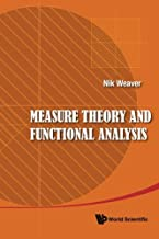 Best measure theory and functional analysis Reviews