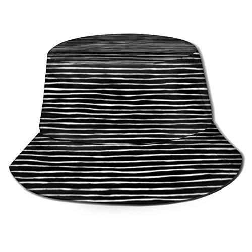 Zhengzho Berretti Traspiranti con Cappuccio Piatto Berretto Traspirante Unisex tagliatelle Sono per Sempre Cappello da Sole Cappello da Pescatore Estivo