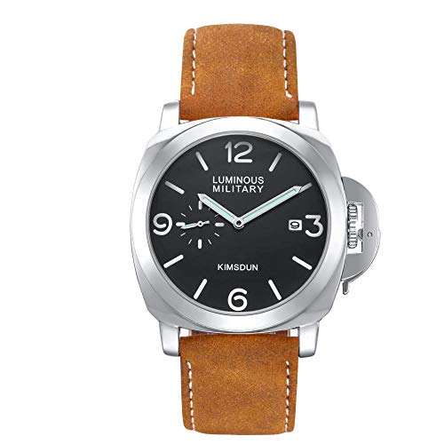 Smartwatches,- Persönlichkeit Litchi Chinensis Linien - Freizeit - Mode Wasserfester Leuchtende wasserdichte Armbanduhr Schwarz - Weiße Nagel Die Weiße Hülle
