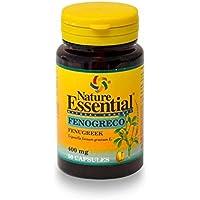 Nature Essential - FENOGRECO 50 CAPS 400 MG NATURE ESSENTIAL