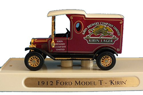 Matchbox Yesteryear YBG 14, 1912 Ford Model T,