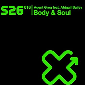 Body & Soul (feat. Abigail Bailey)