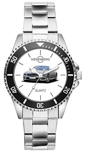 KIESENBERG Reloj - Regalos para Mercedes SL63 Fan 20665