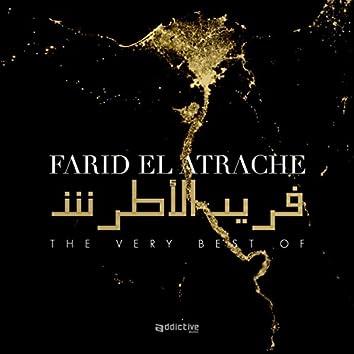 The Very Best Of Farid El Atrache