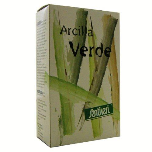Santiveri Arcilla Verde 400 g