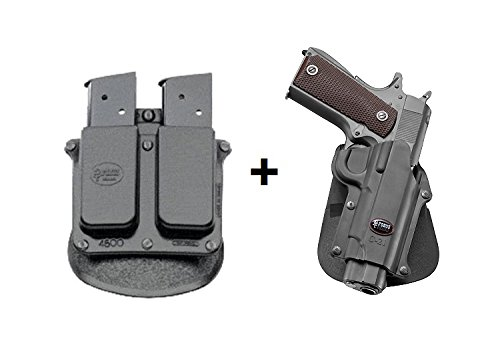 Fobus Concealed Carry