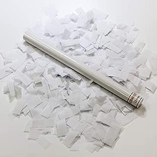 Ultimate Confetti 8 Pack White Confetti Wand-14