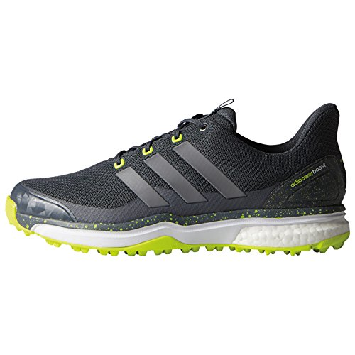 Adidas Golf 2016 Adipower Sport Boost 2 Lightweight Mens Waterproof Golf Shoes - Wide Fitting...