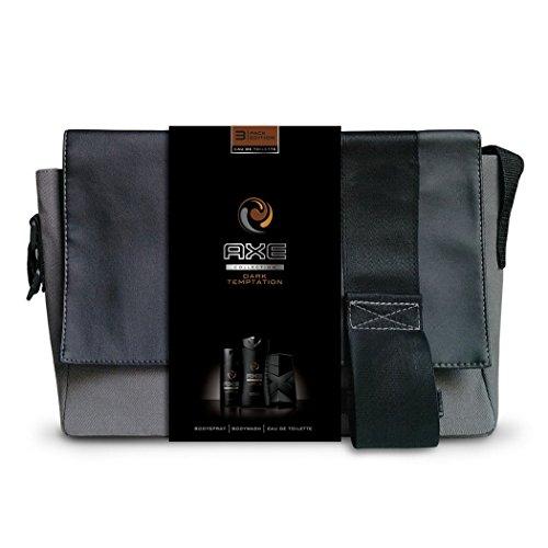 Axe - Caja de regalo colonia desodorante + Gel de ducha para hombre