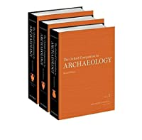 The Oxford Companion to Archaeology (3 volumes set)