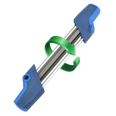 Affûteuse réversible Pferd chain Sharp CS-X-4. Limes Ø 5,16 mm pour chaîne de tronçonneuse 3/8\