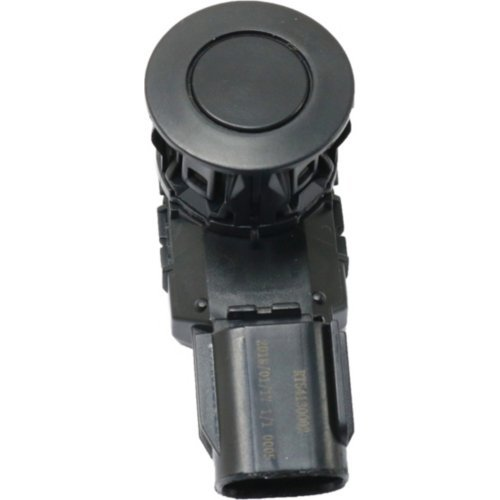 Evan-Fischer Parking Assist Sensor Compatible with Toyota RAV-4 13-15 / Tundra 14-17 Right or Left Side