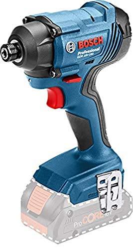 Atornillador De Impacto Bosch Gdr 12V-105 Marca Bosch Professional