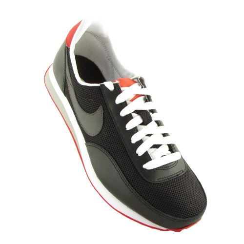Nike - Fashion/Mode Elite Si Jr, color negro, Negro (Negro ), 37.5 EU