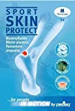 Pedag Skin Protect Sport Gel-Blasenpflaster -