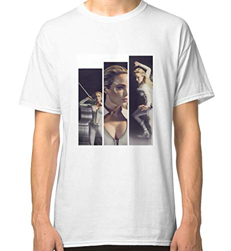 caity Lotz White Canary Classic Tshirt