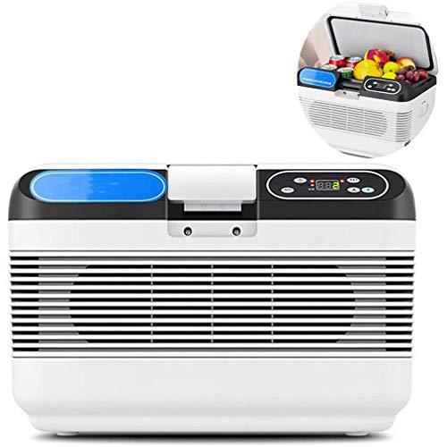 XBRMMM Tragbarer Kühlschrank, Medikamentenkühlschrank, Kleiner AutoKühlschrank/tragbarer Insulin Gefrierschrank Für Zuhause / 12 L Mini-Kühlbox Für Camping Auf Reisen Im Freien