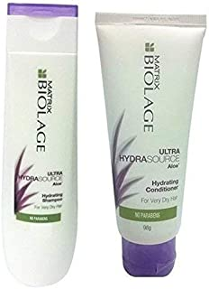 MATRIX By fbb Ultra Hydrating Shampoo, 200ml and Conditioner Combo