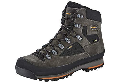 AKU Conero - Chaussures de randonnée Homme - Shoes Men noir Modèle 44,5 2016 chaussures de montagne