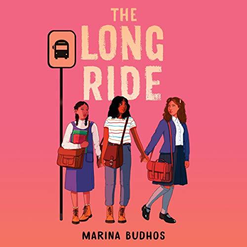 『The Long Ride』のカバーアート