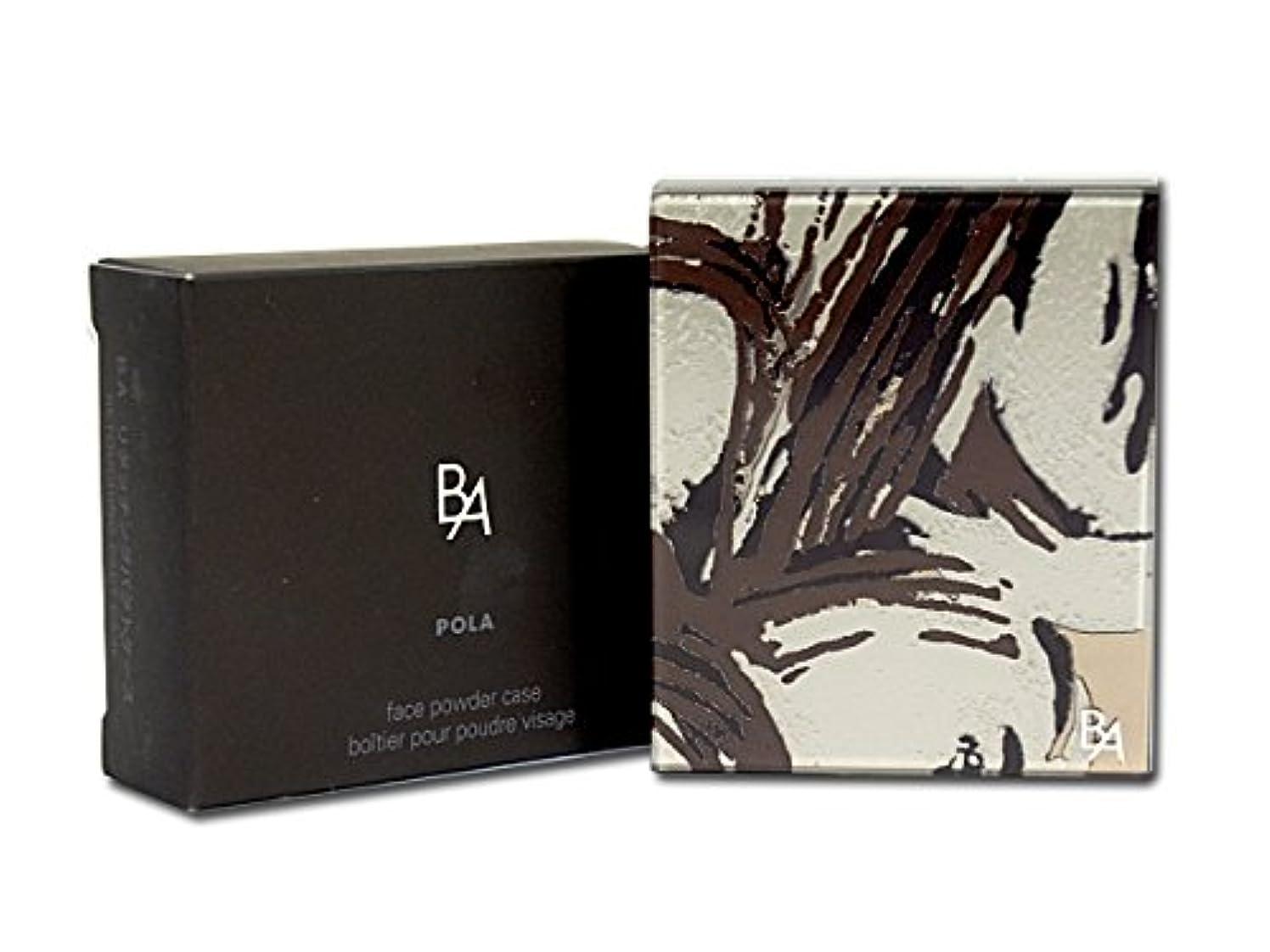 ブランド名有彩色の池POLA / ポーラ B.A リタッチングパクトケース(専用ケース)